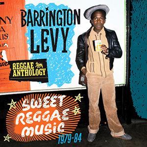 Reggae Anthology: Sweet Reggae Music (1979-84)
